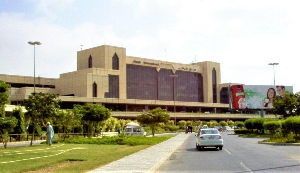 Map of Pakistan & Travel Guide, Pakistan, travel, Jinnah Airport Pakistan