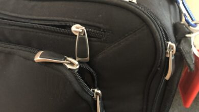 Photo of OMG, My Zipper Broke – What Now???