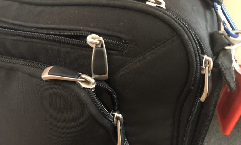 Photo of OMG, My Zipper Broke – What Now???
