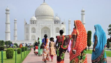 Photo of India – 3 Great Places to Visit