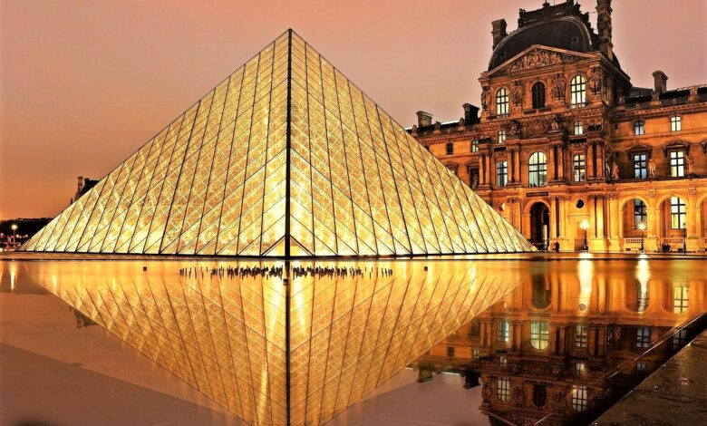 Photo of Paris' 10 Best Family Attractions