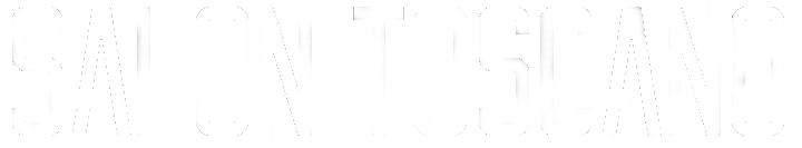Hair Salon Norristown Salon Toscano Logo