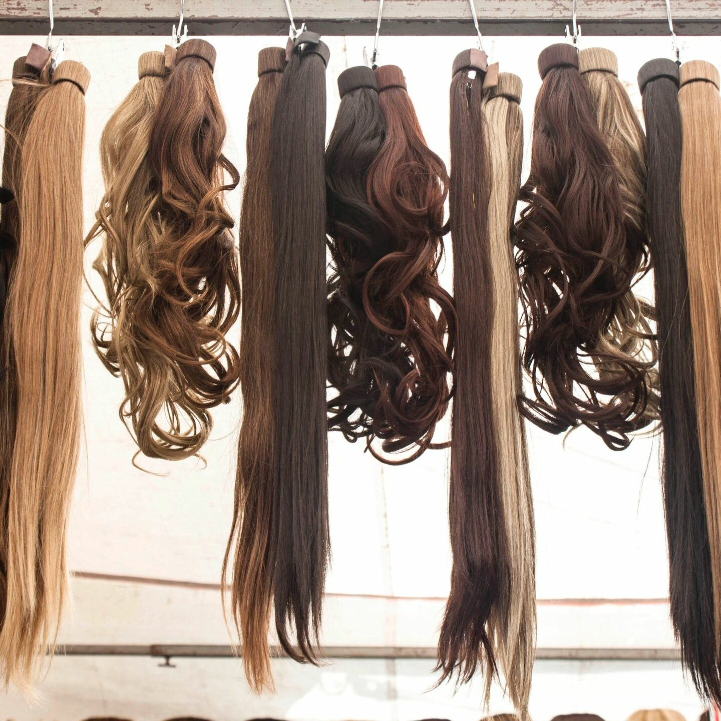 Hair Salon Norristown Hair Extensions