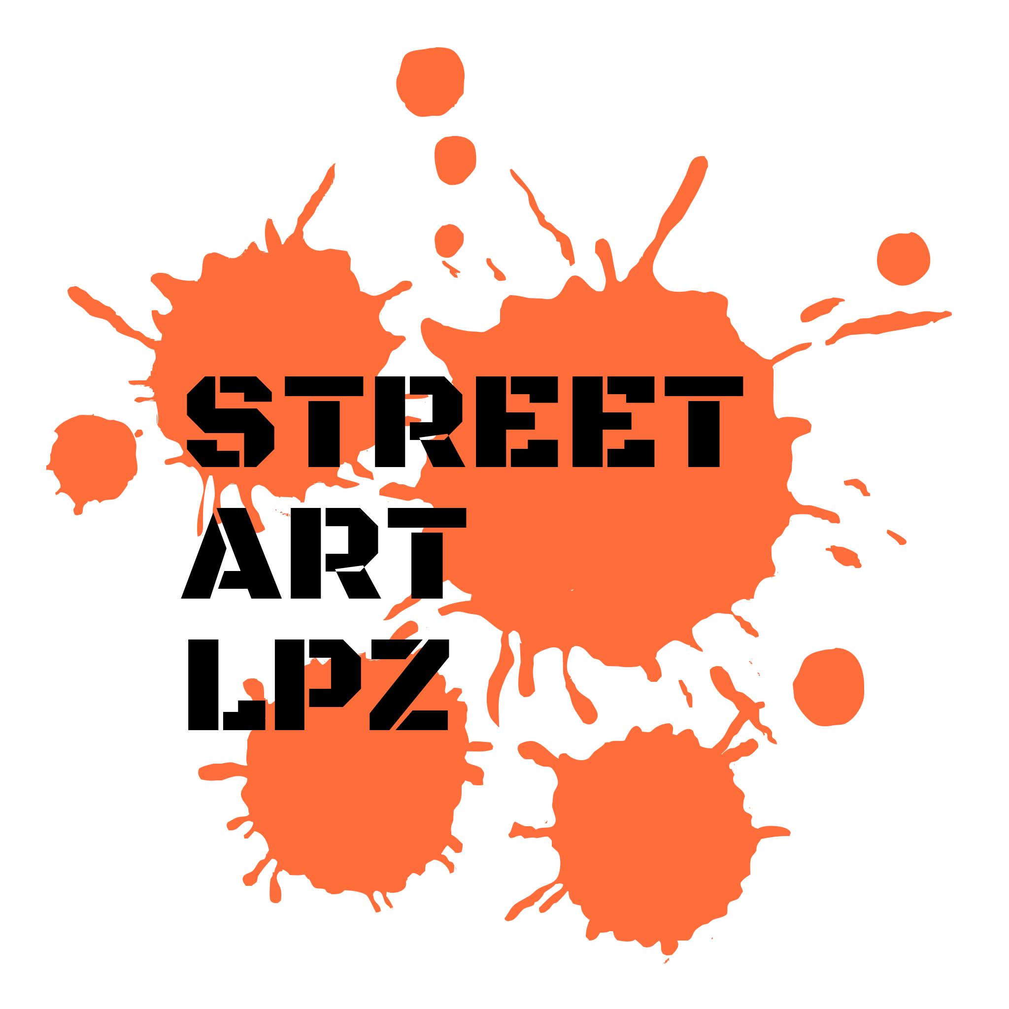 Street Art  LPZ