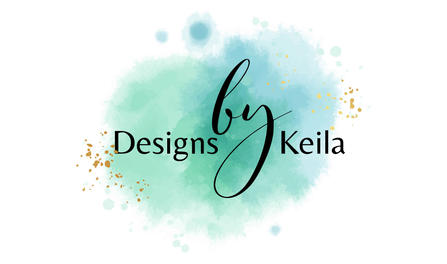 Designs by Keila - Be Inspired. Creative. Yourself