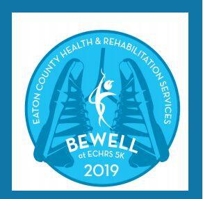 BEWELL at ECHRS 5K 2019