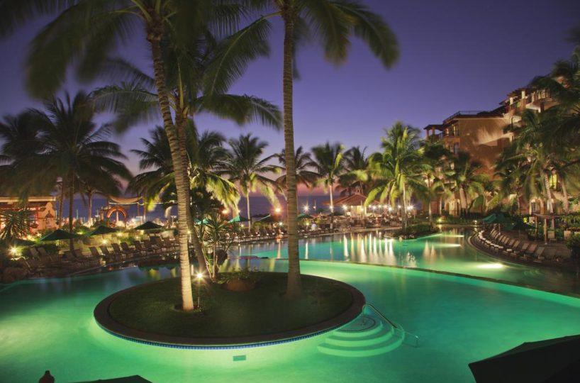 Villa Del Palmar Flamingos Beach Resort & Spa Pool