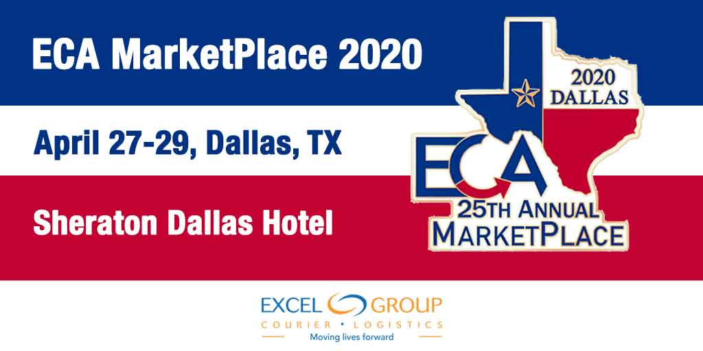 ECA MarketPlace 2020 Event Image