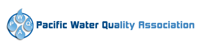 Pacific Water Quality Association Logo