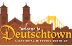 Welcome to Deutschtown