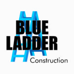Blue Ladder Construction