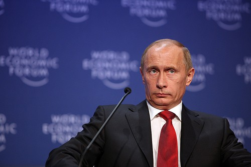 Photo of Putin says his government should consult big businesses before making decisions