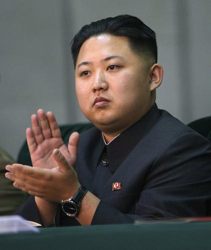Photo of Rejuvenating the North Korean dictatorship
