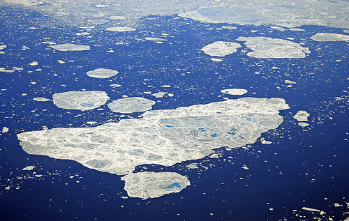 Photo of ExxonMobil begins probing Arctic with Rosneft