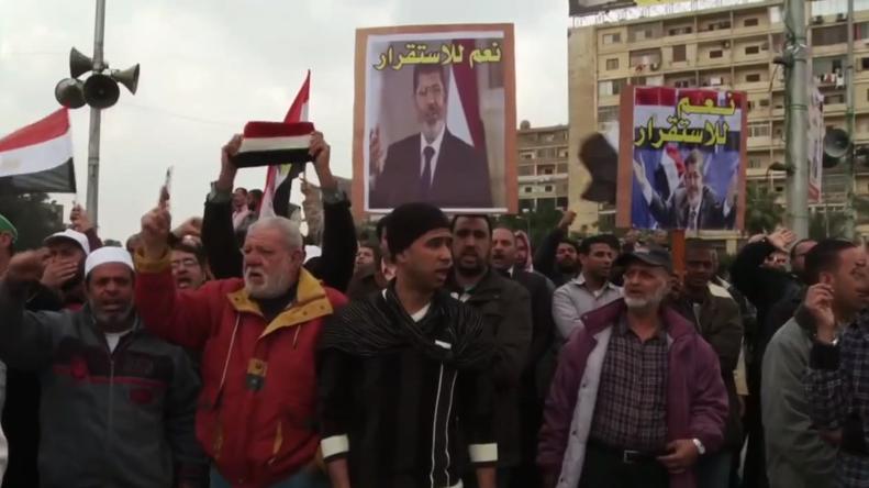 Photo of Muslim Brotherhood denies seeking European mediation