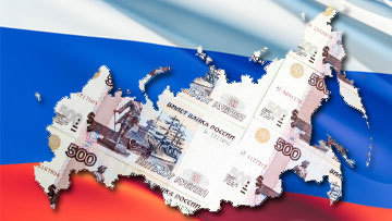Photo of Russia's economy would lag global growth over the next two decades
