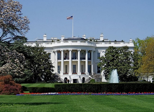 Photo of White House issues a warning to the government of Uganda