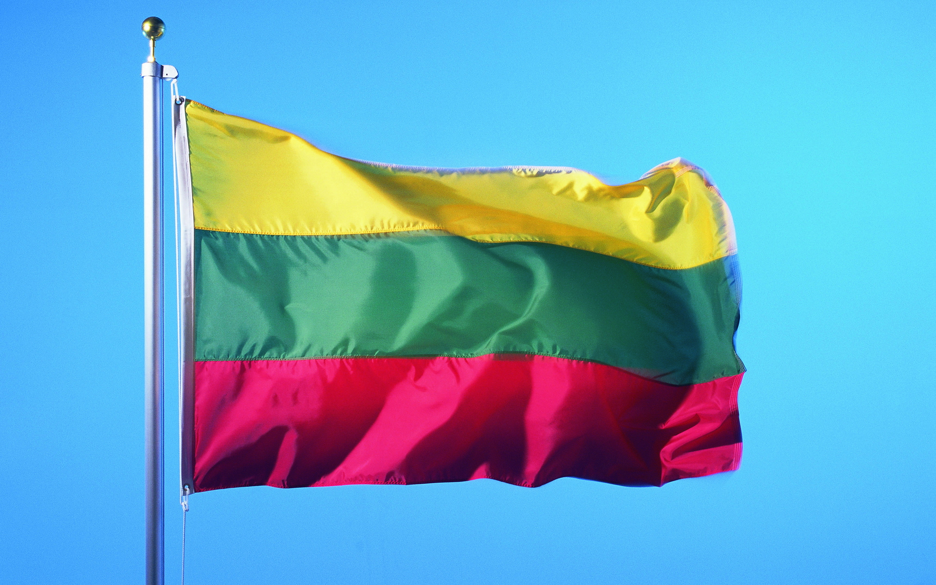 Photo of Chevron leaves Lithuania: Russia's Win, Europe's Loss