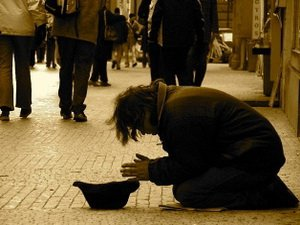 Photo of Poverty Rate in Armenia Nearly Doubles
