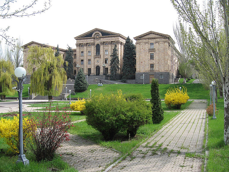 Photo of Armenian Parliament ratified the controversial gas deal with Russia