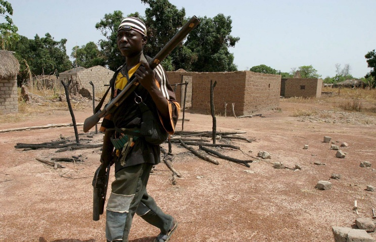 Photo of More peacekeeping troops to arrive in the Central African Republic