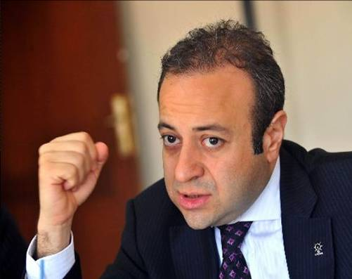Photo of Egemen Bagis hopes to have visa free travel for Turkish citizens in three years