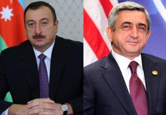 Photo of Putin hosts Armenian and Azerbaijani presidents for talks on Nagorno Karabakh