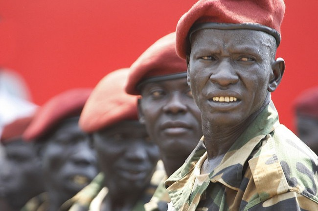 Photo of Falling though the cracks of peace: South Sudan's disconsolate fate