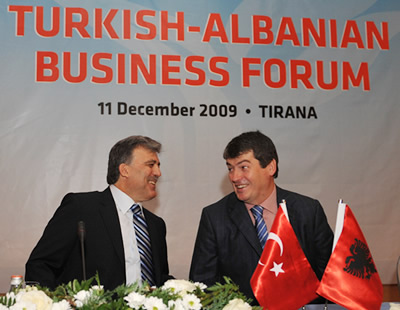 Photo of Albania And Turkey: Two Nations With Common Vision To Strengthen Bilateral Cooperation, 1990-2000
