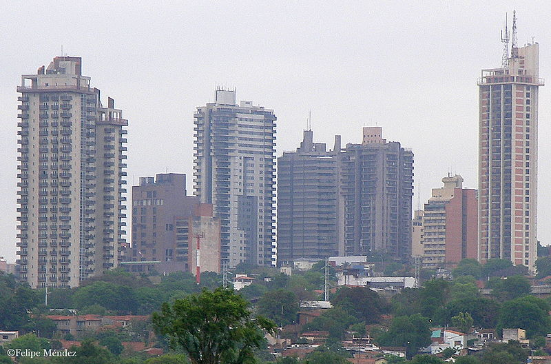 Photo of Paraguay: an attractive country to foreign investments