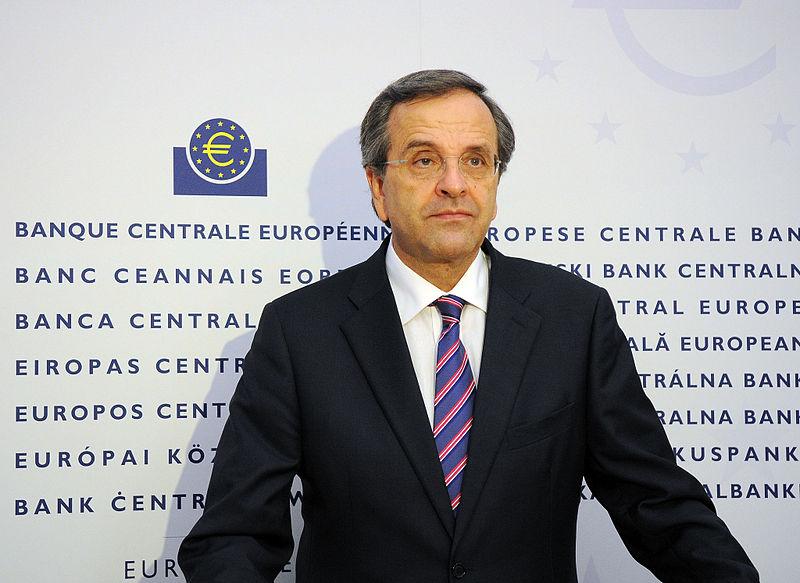 Photo of Samaras Says No Early Elections