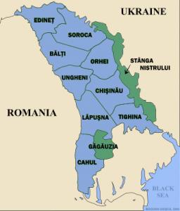 Moldova_Transnistria_Gagauzia