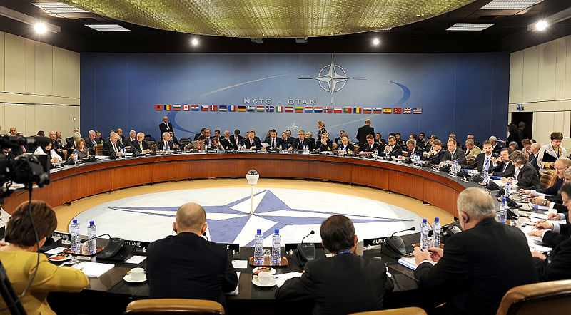 Photo of Bulgaria, Romania call for increased NATO presence, energy security