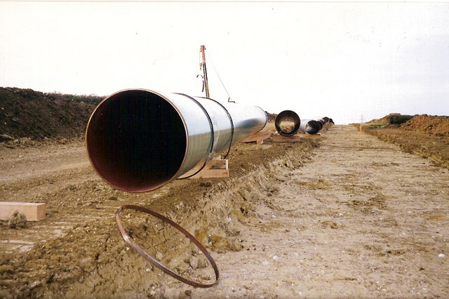 Photo of European energy diversification after Crimea
