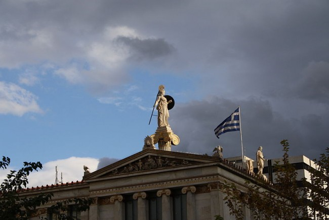 Photo of Greece welcomes Eurogroup approval of list of reforms