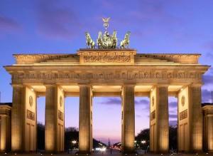 Brandenburgertor Germany