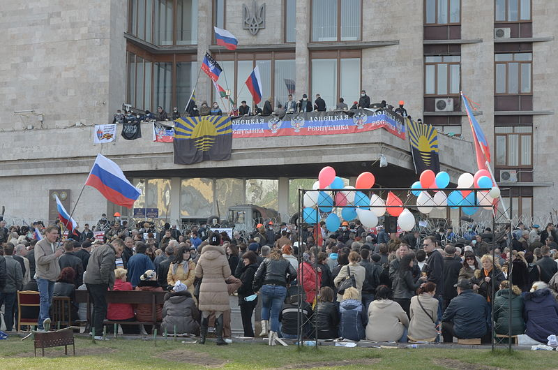 Photo of Donbass: the world's next frozen conflict