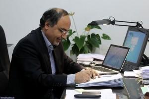Hamid Aboutaleb