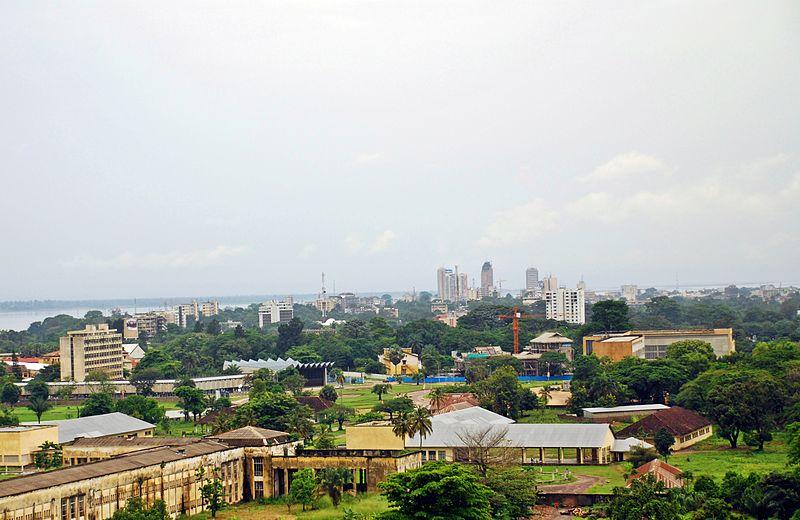 Photo of Global HIV pandemic may originate in Kinshasa: study