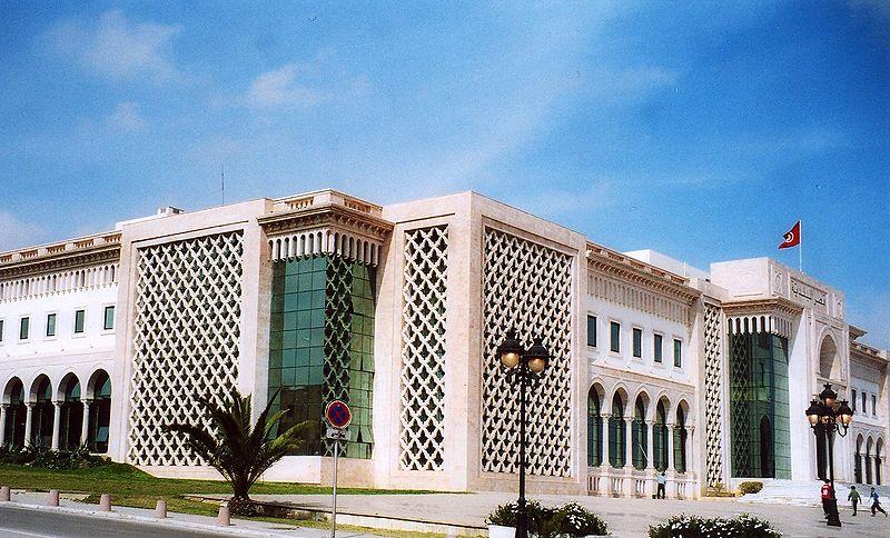 Photo of President Obama's framework for investing in Tunisia