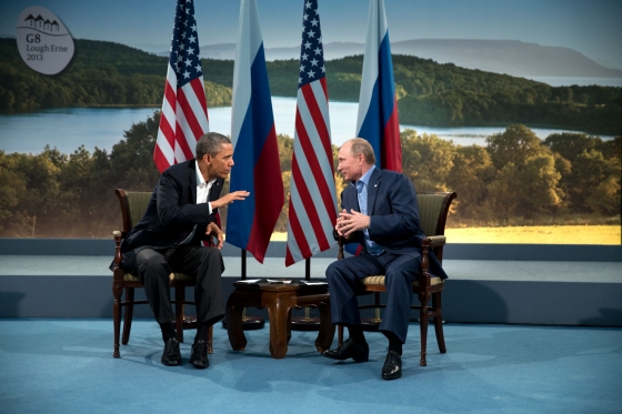 Photo of Why is the West intent in making Vladimir Putin its villain?