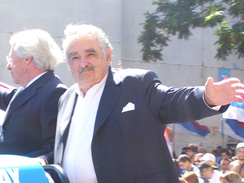 Photo of The United States and Uruguay – a growing bilateral relationship
