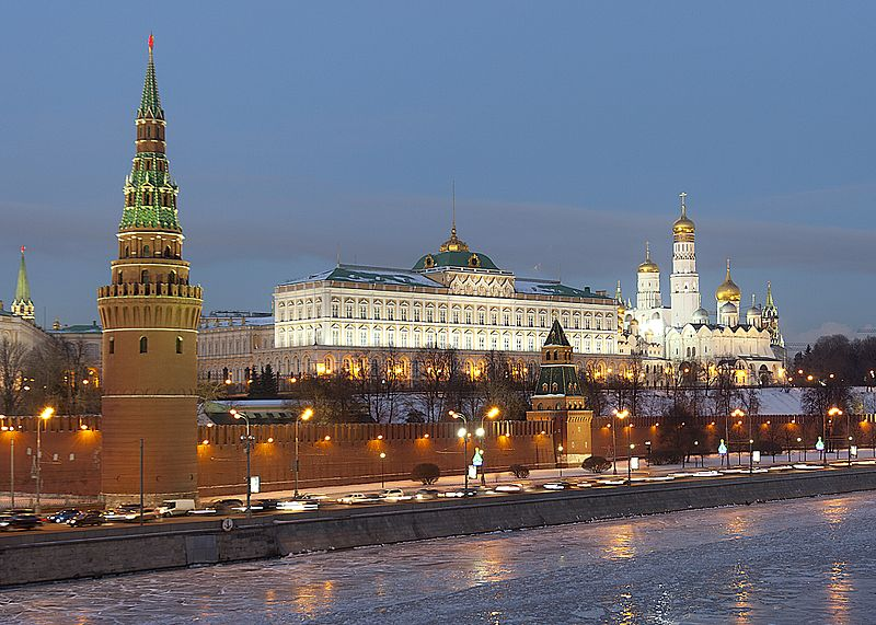 Photo of Russia needs better relations with West