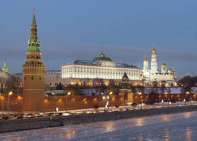 Photo of Reminiscence of Soviet soft power and the way it influenced Third World