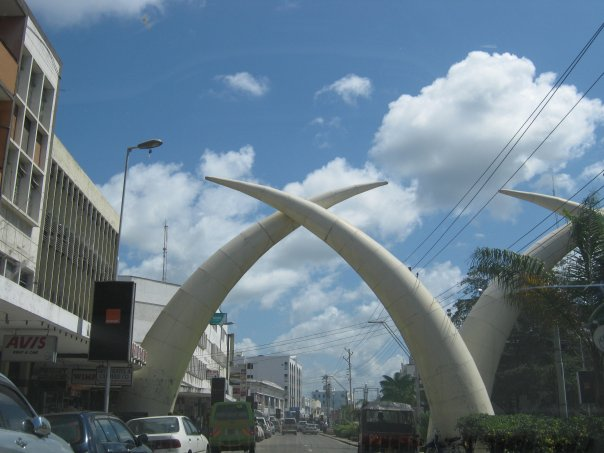 Photo of Terrorists continue bombing campaign in Nairobi