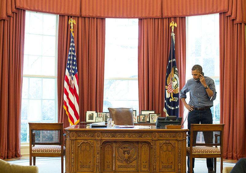Photo of Barack Obama: Progressive Americans' pyrite-politician