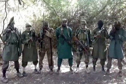 Photo of Efforts to rescue kidnapped schoolgirls unlikely to alter Boko Haram's course