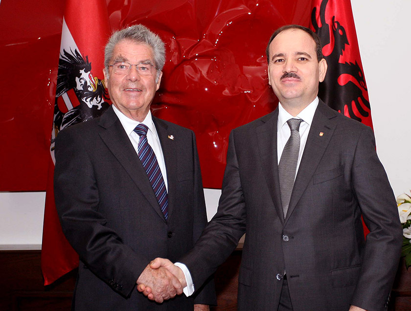 Photo of Austria strengthens its bilateral ties with Albania