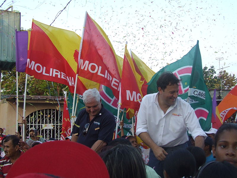 Photo of Panama: Juan Carlos Varela to become its new president