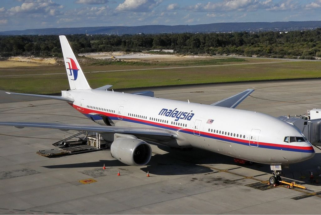 Photo of Key vessel rejoins MH370 search efforts in southern Indian Ocean